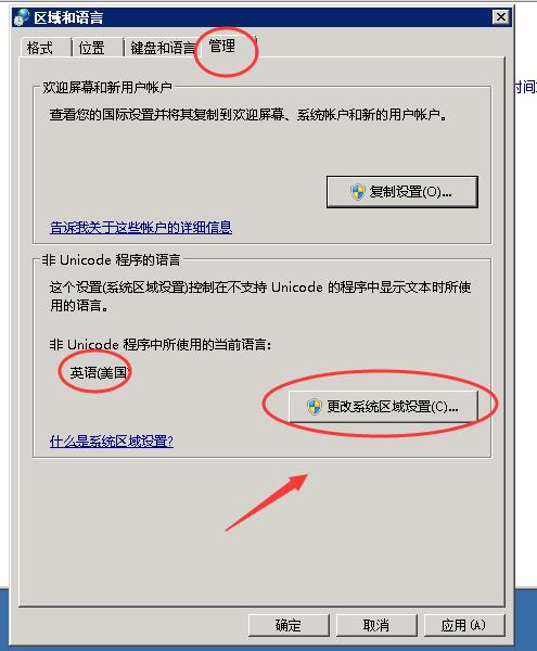 ioZoom英文版windows sever 2008系统安装中文语言包教程插图21