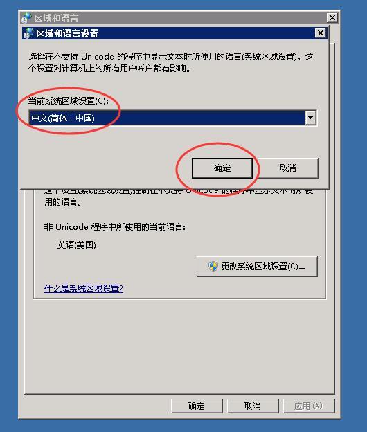 ioZoom英文版windows sever 2008系统安装中文语言包教程插图22